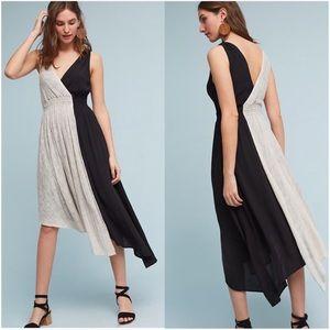 ANTHROPOLOGIE Maeve Elisabel Dress